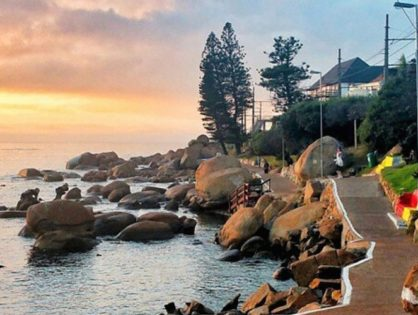 Cape Town - Visit the south peninsula in winter - the secret season