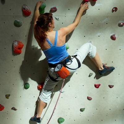 CityRock Indoor Climbing