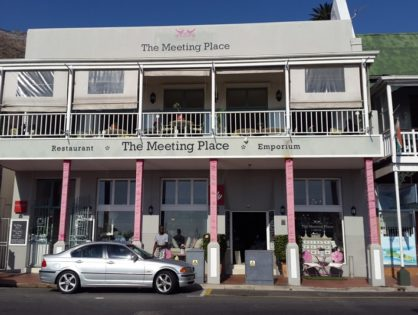 TMP – The Meeting Place  in Simonstown